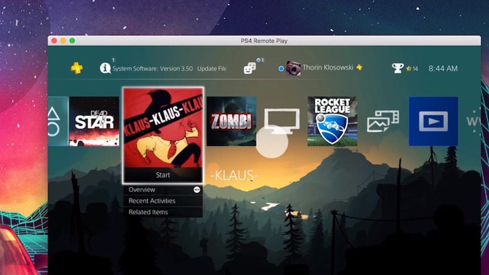 PS4's Remote Play Is Now Available on Windows and Mac, Here's How to
