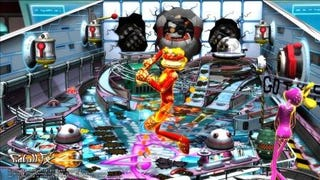 Illustration for article titled Six Shots of Pinball FX 2's Next Table, Ms. 'Splosion Man