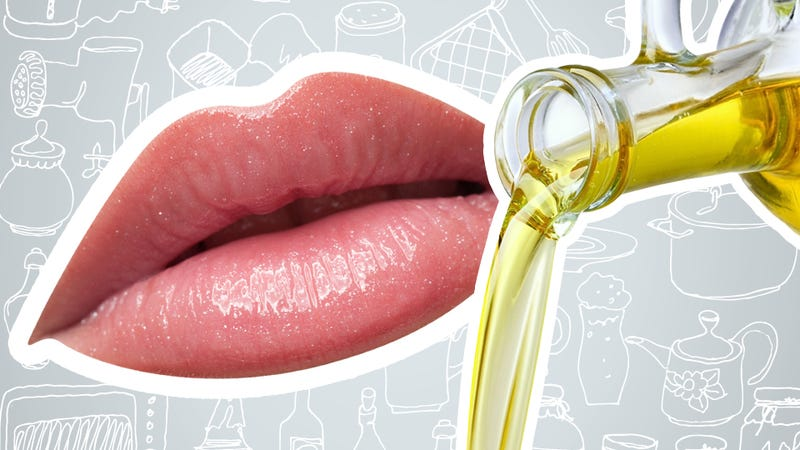 Your Lips Are Dry and Disgusting. Let's Fix That.