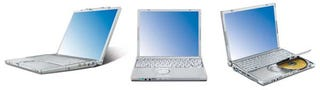 Illustration for article titled Panasonic Toughbook Y7, T7 and W7 Are Built to Take a Business-Class Beating