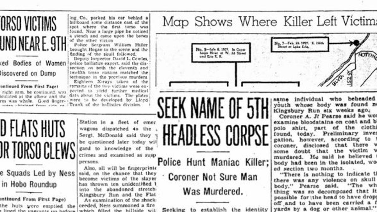 The 8 Most Intriguing Unsolved Crimes