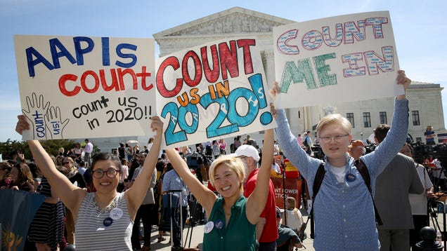Why the 2020 U.S. Census Could Change Everything, According to an Expert