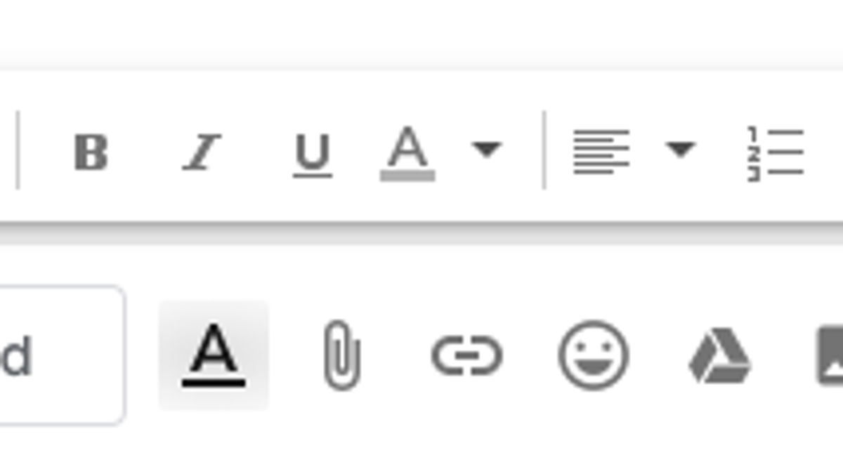 Copy And Paste Into Emails Without Ruining Your Formatting