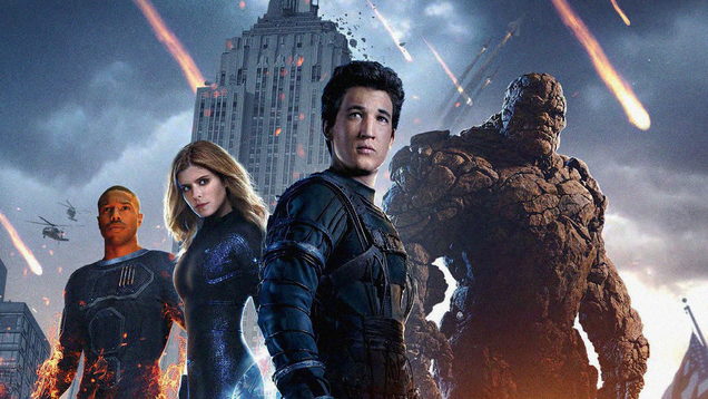 Studio Interference Kept Sue Storm From Being Black in 2015 s Fantastic Four, Says Director Josh Trank