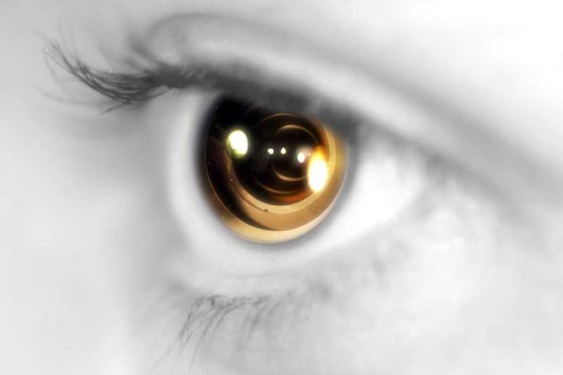 Illustration for article titled The Mechanic Eye