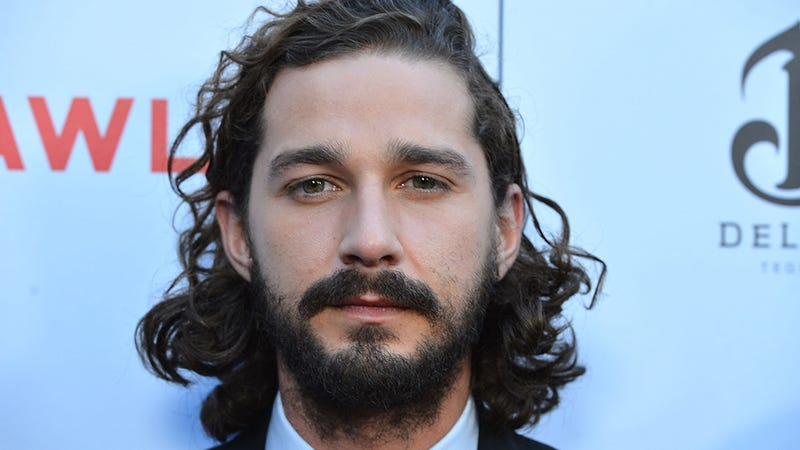 Illustration for article titled Shia LaBeouf Is No Longer Famous!