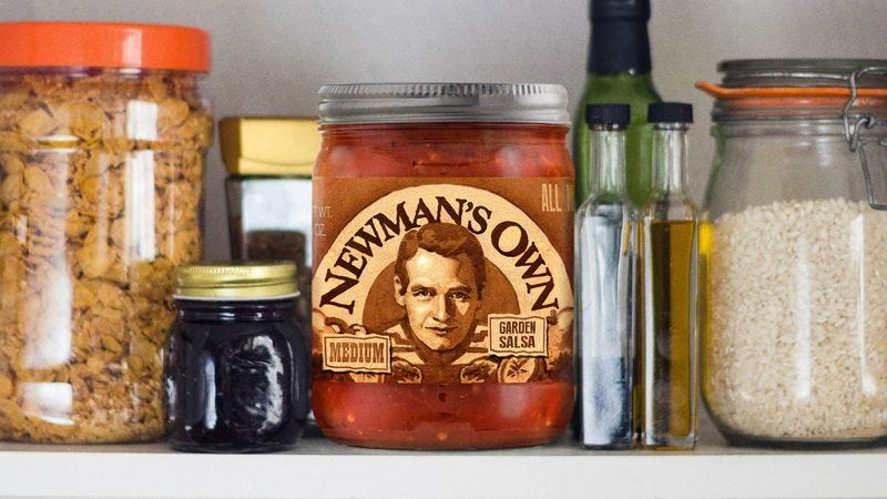 Illustration for article titled Archivists Unearth Rare Early Career Paul Newman Salsa