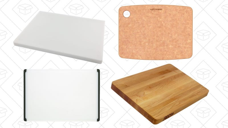 The Four Best Cutting Boards, According To You