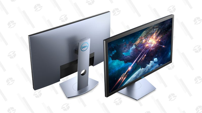 "Dell S2419HGF 24"" FHD TN LED Free Sync Gaming Monitor 