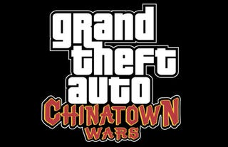 Illustration for article titled DS Touch Screen 'Used Extensively' In GTA: Chinatown Wars