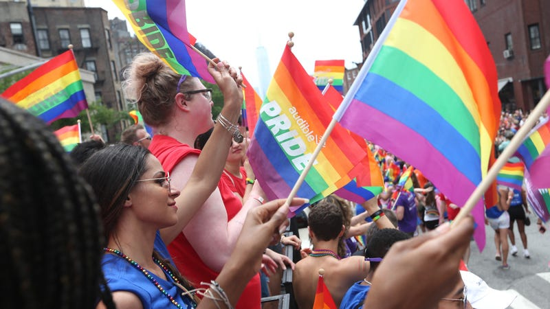 Happy Pride From AT&T and the $1.8 Million It Gave to Anti-LGBTQ+ and Republican Candidates