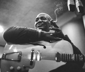 "Arthur ""Big Boy"" Crudup"
