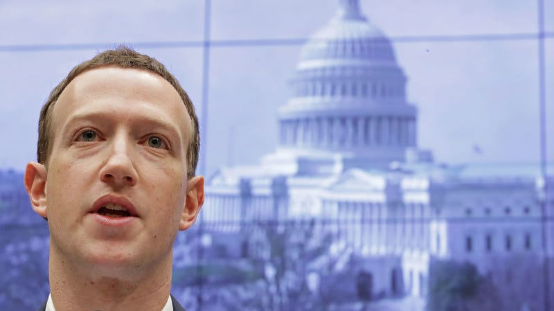Illustration for article titled Mark Zuckerberg Was 'Skeptical' About Risk of Leaks Like Cambridge Analytica, Emails Show