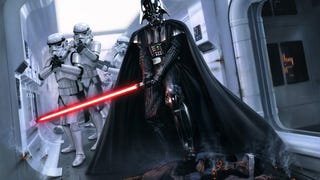 Darth Vader Will Appear in the First <i>Star Wars</i> Spin-Off, <i>Rogue One</i>