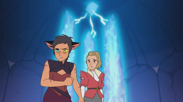 What She-Ra and the Princesses of Power Gets Right About Redemption Arcs