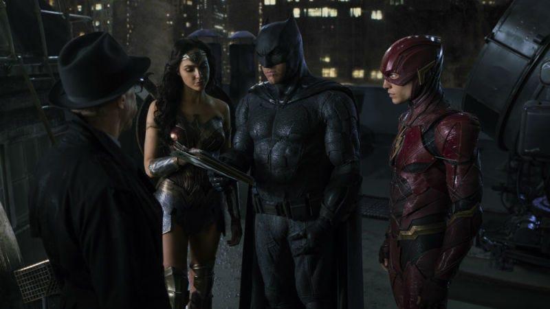 Illustration for article titled Cómo afectan los acontecimientos de Justice League al futuro del universo de películas de DC Comics