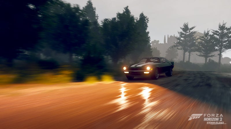 Illustration for article titled Horizon 2 March DLC Clues