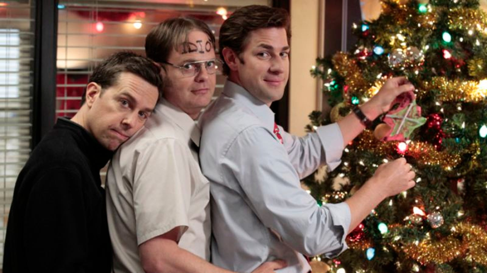 """The Office: """"Christmas Wishes"""""""
