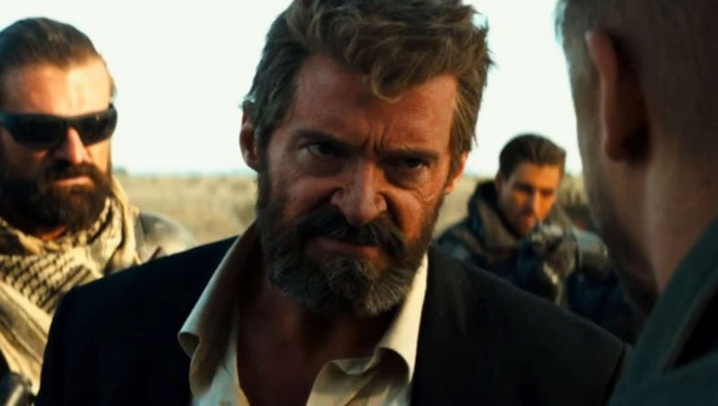 New 'Logan' Photo Reveals Crazy Doctor Who Slices Laura Open