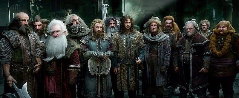 Illustration for article titled Smaug se desata en el tráiler de The Hobbit: Battle of the five armies