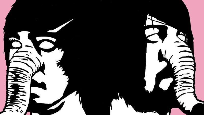 Illustration for article titled Death From Above 1979 is finally releasing a second album