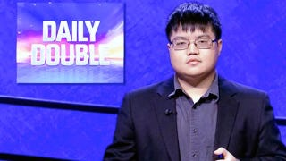 Illustration for article titled What We Can Learn About Investing from Jeopardy 'Villain' Arthur Chu