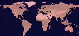 Illustration for article titled Where Was the Last Place on Earth Discovered by Humans?