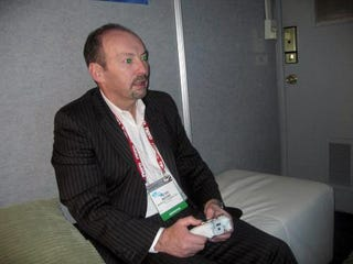 Illustration for article titled Peter Moore, PlayStation Lover