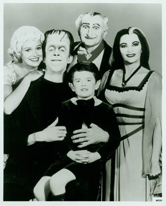 Illustration for article titled Hollywood Is Out Of Ideas, Part DCXCVIII: The Munsters Remake