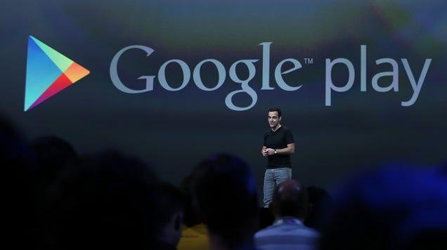 Google, Unlike Apple, is Making it Easy to Cancel App Subscriptions