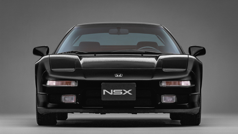 Illustration for article titled This Might Just Be The Cheapest Acura NSX You'll Ever Find