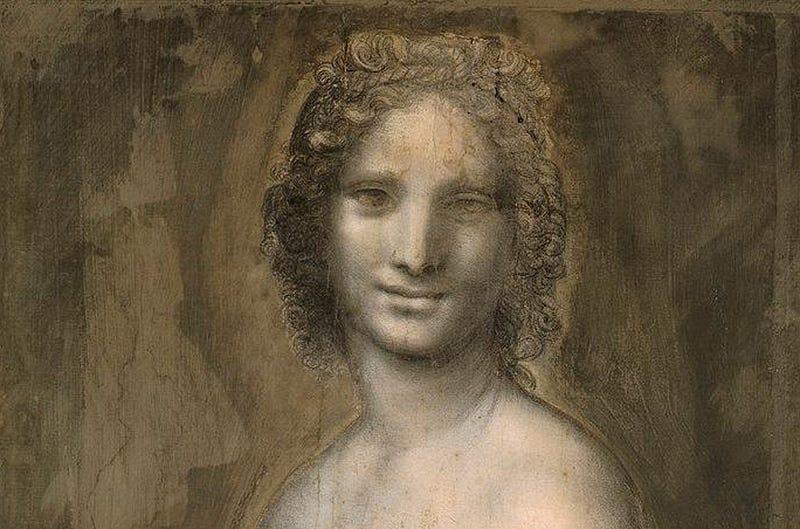 Imagen: Centro de Investigación y Restauración de los Museos de Francia