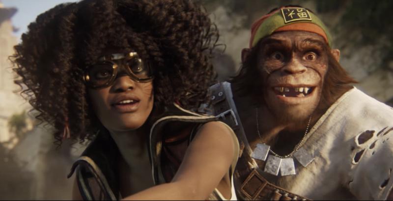 Illustration for article titled Todo lo que Ubisoft anunció en el E3 2017