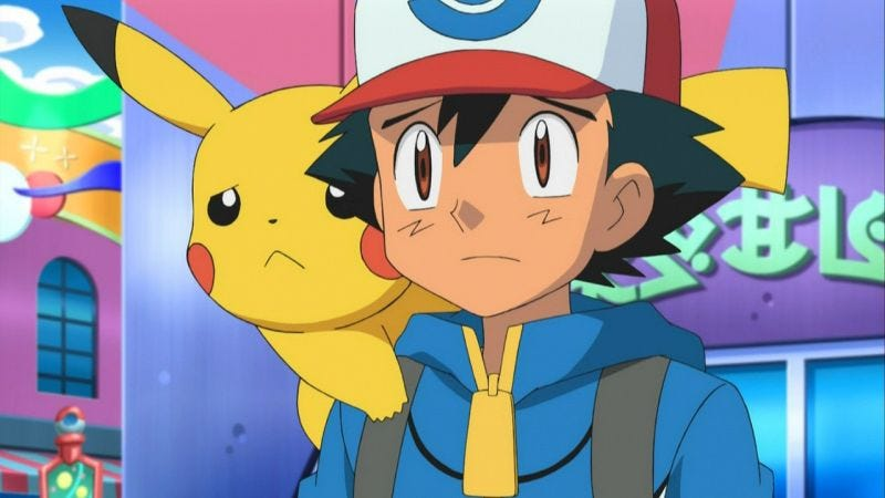 Illustration for article titled Un jugador de Pokémon Go intenta hacer un millón de puntos en un día y Niantic lo bloquea