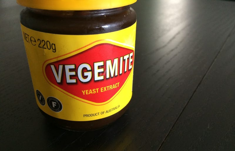 Illustration for article titled No, You Can't Make Moonshine Out of Vegemite