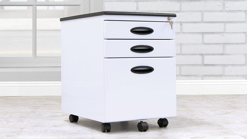 File Cabinet, $88