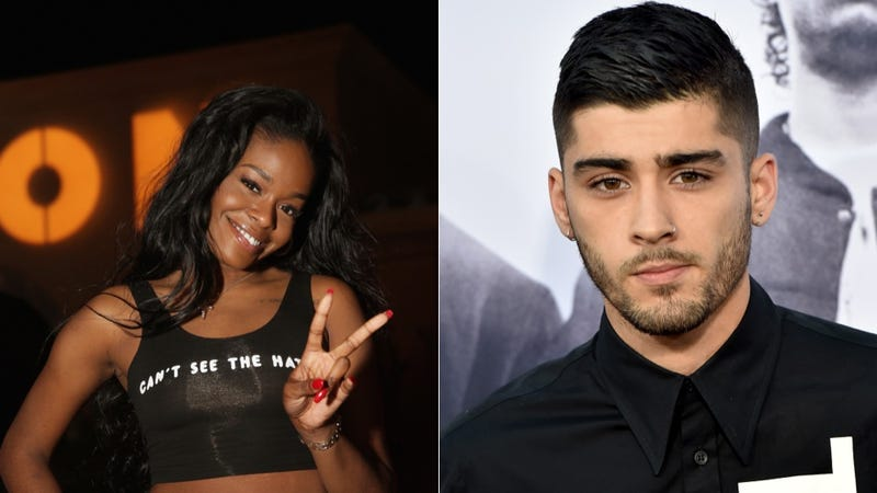 Illustration for article titled The Exhausting Azealia Banks Picks a Fight With Zayn Malik On Twitter