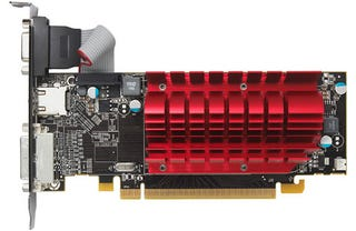 Illustration for article titled ATI Radeon HD 5450 Has DX11 Graphics Support For Only $60