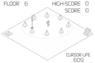 Illustration for article titled Cursor*10 Gets A Sequel