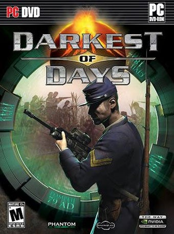 Illustration for article titled Darkest Of Days To Become Darkest Of Movies