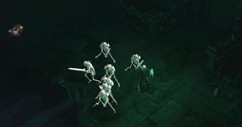 Diablo III's Necromancer Is The Best Spellcaster Yet