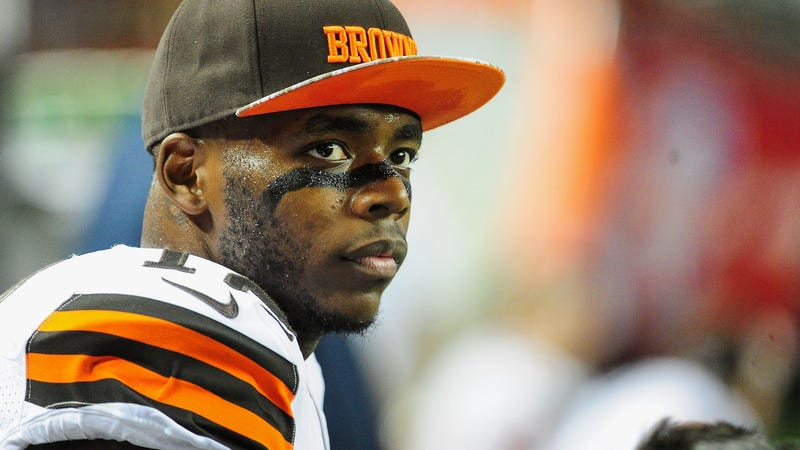 Report: Josh Gordon Failed Yet Another Drug Test