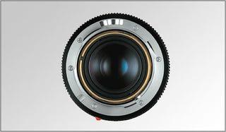 Illustration for article titled Leica M Lens Encoding