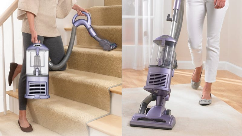 Shark Navigator Lift-Away Vacuum | $98 | Amazon