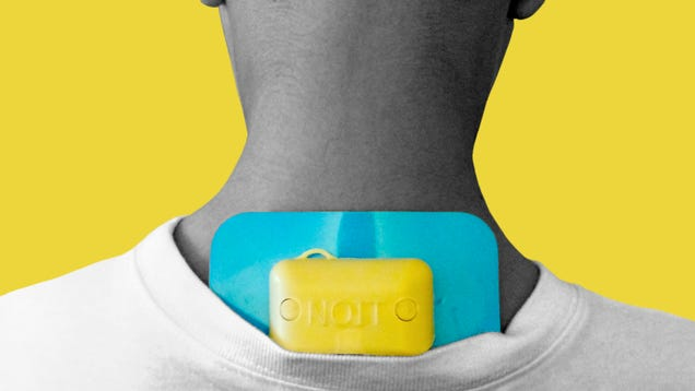 The Truth Behind the Kickstarter Gadget That Was Accused of  Child Torture