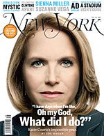Illustration for article titled Yes, Katie Couric Is Probably Getting Fired From CBS