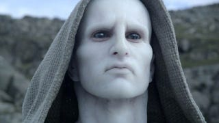 Illustration for article titled Prometheus 2 is moving forward, so cue the albino chorus line