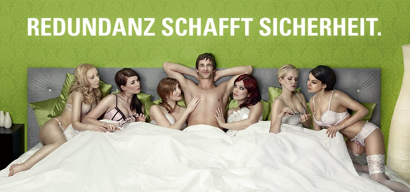 Illustration for article titled Some German Tech Companies Know Their Target Market Too Well