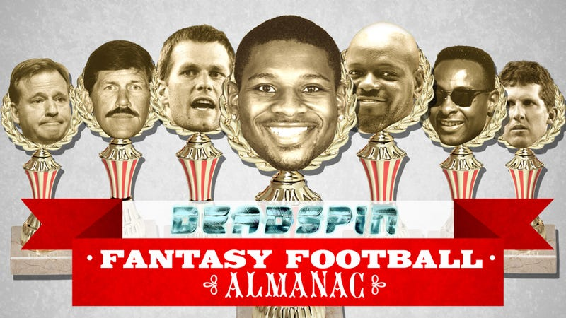 Illustration for article titled The Deadspin 2012-2013 Fantasy Football Awards