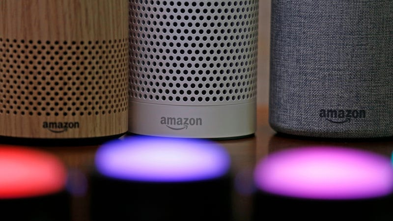Yes, Your Amazon Echo Is an Ad Machine